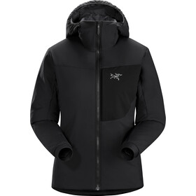 Arc'teryx Proton LT Hoody Women black